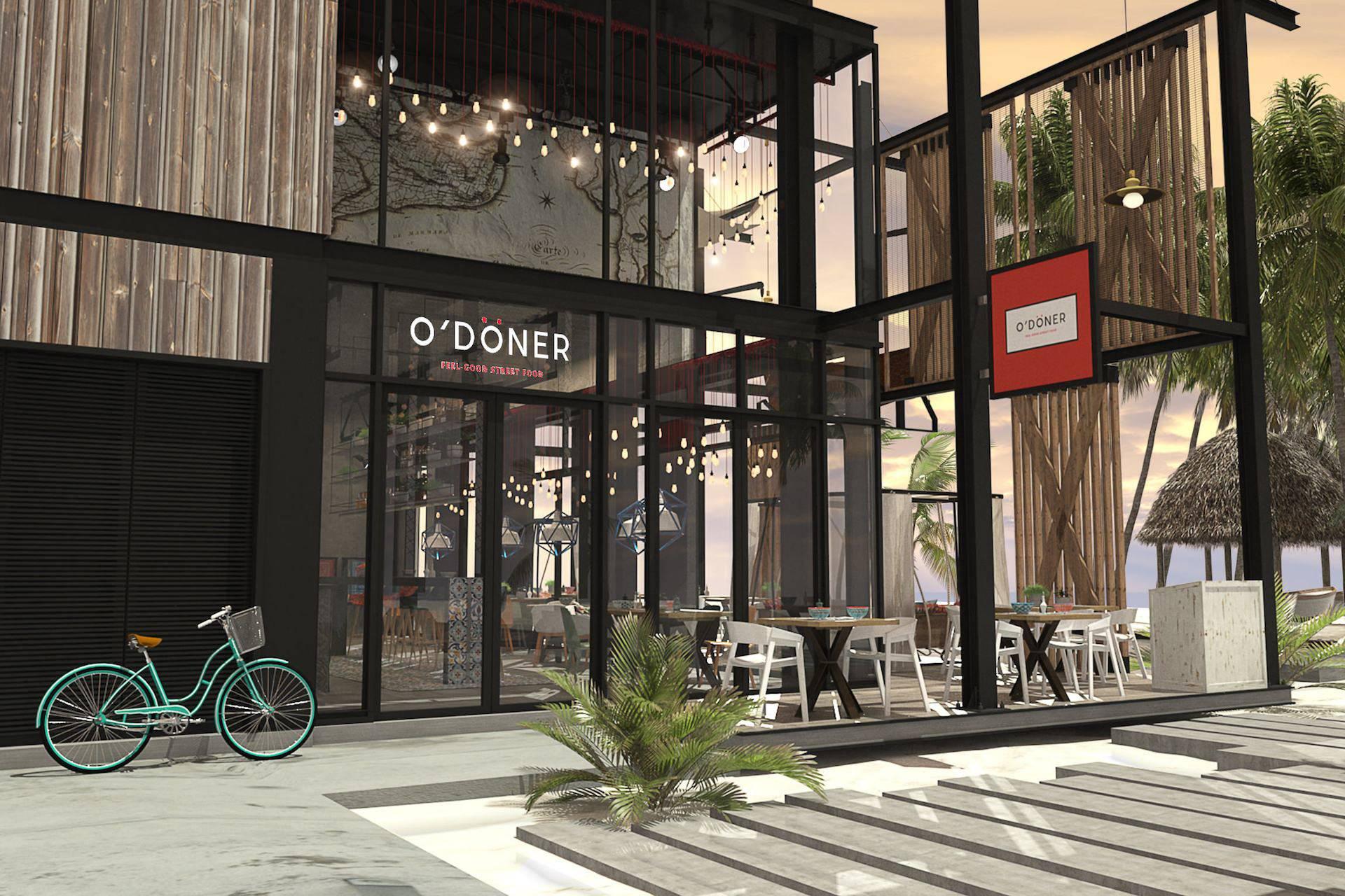 O'Döner - O'Doner Gallery 1