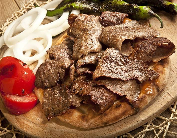 Best Turkish cuisine at O'Doner Dubai